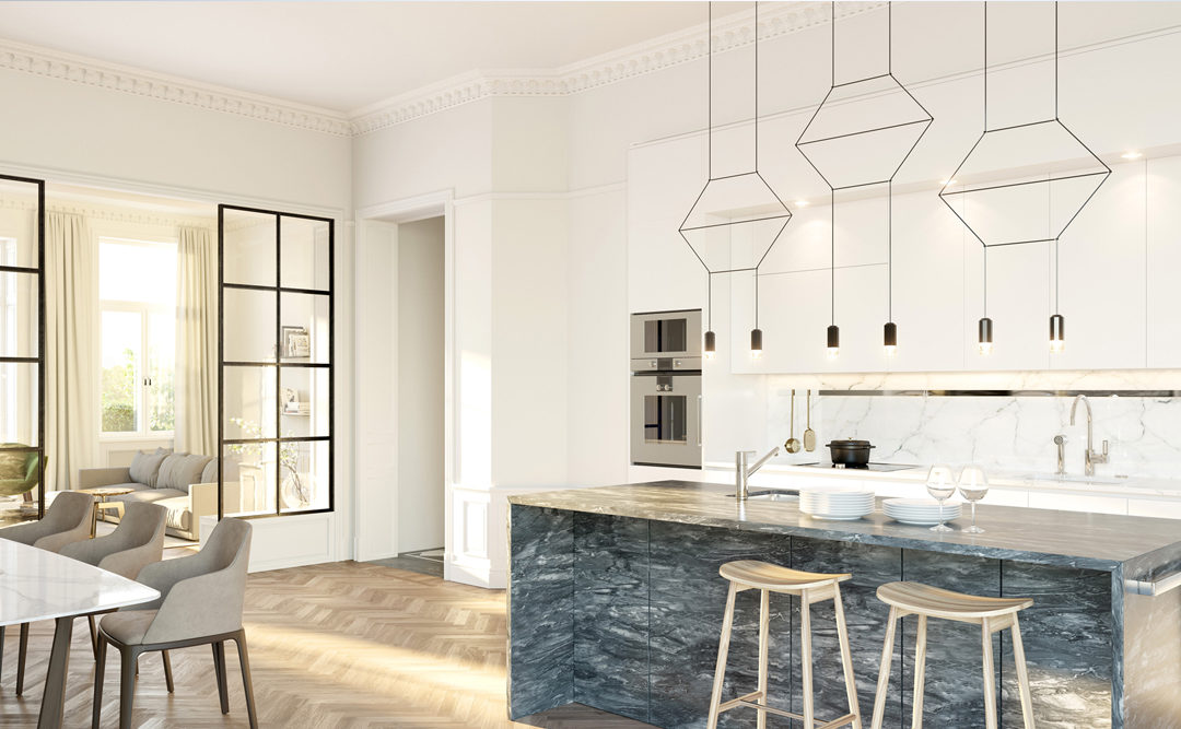 Thirst For Technology Has VR Reshaping Kitchen And Bath Showrooms